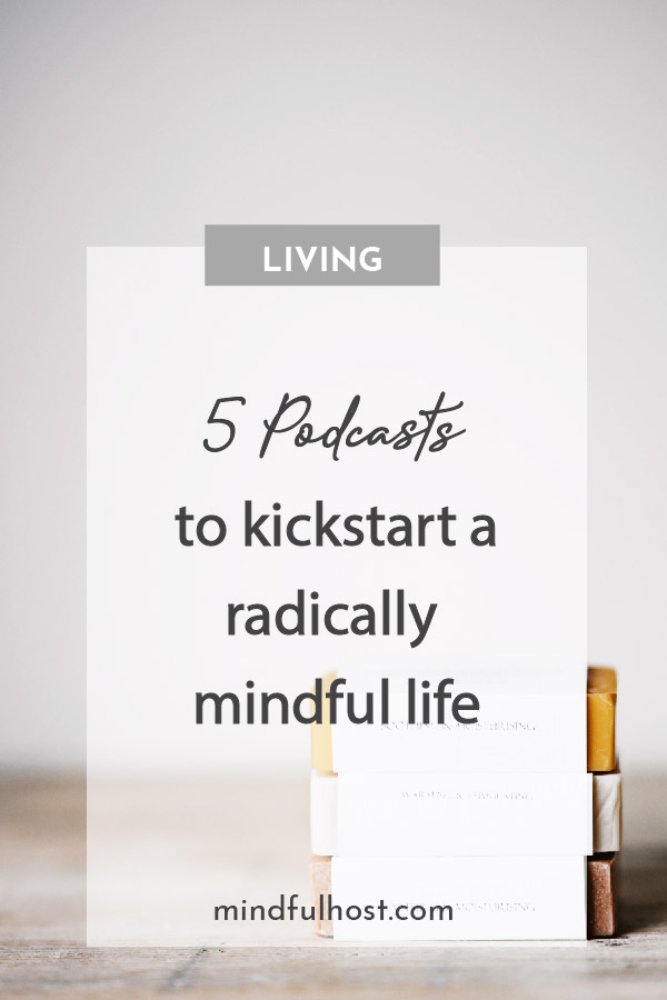 Mindful Postcasts