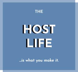 Host Life Blog