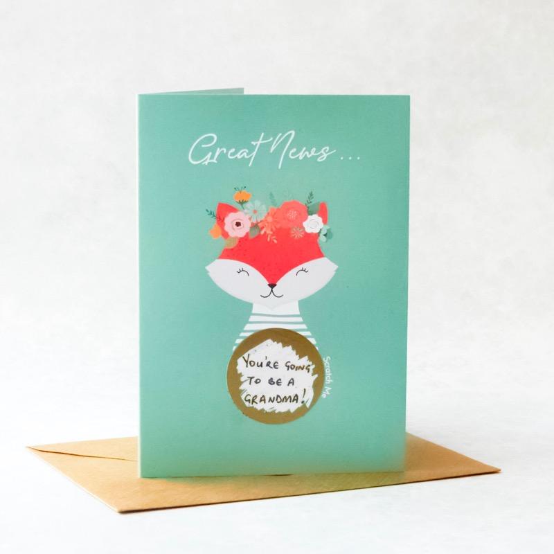 Scandi-Baby-Card