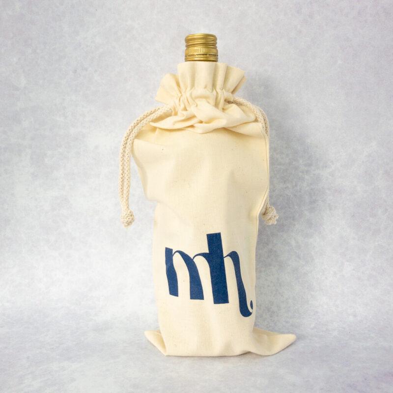 Wine - Drinks - Bag